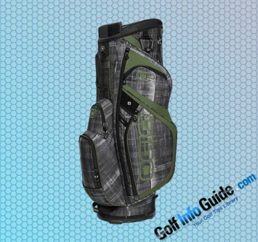 Ogio Silencer Cart Bag Review