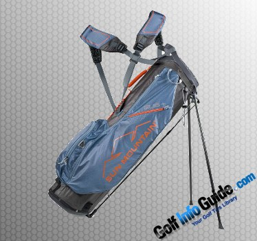 Sun Mountain 2.5 Plus Stand Bag Review