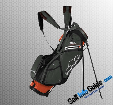 Sun Mountain 3.5 LS Stand Bag Review