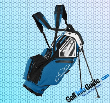 Sun Mountain 5.5 LS Stand Bag Review