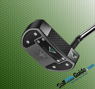 Callaway Atlanta H4 Putter Review