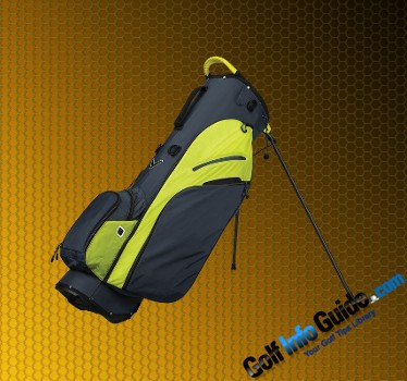 Callaway FUSION ZERO L STAND BAG Review