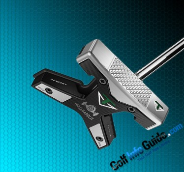 Callaway Indianapolis CS Putter Review
