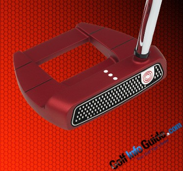 Callaway Odyssey O-WORKS RED JAILBIRD MINI PUTTER Review