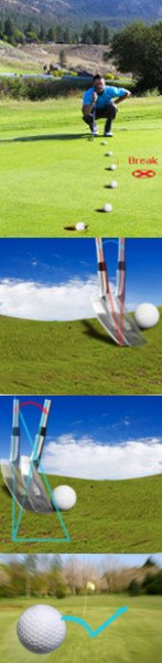 Short Game Creativity