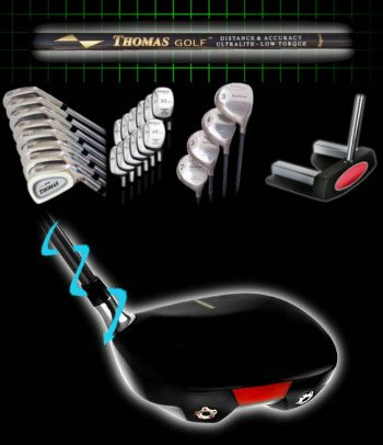 The Value of Golf Shaft Fitting