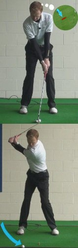 Between Clubs: Best 3 Ways to Handle This Tricky Position
