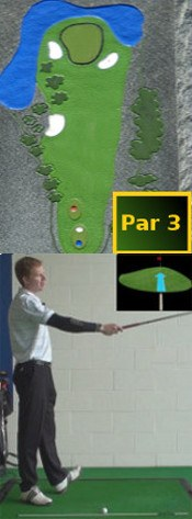 How to Best Manage Par 3 Golf Holes
