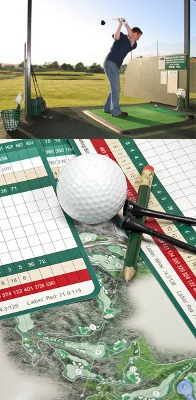 Drive for Dough – Perfect Your Long Game to Score Low