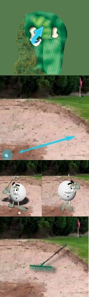 Practice Bunker Tips and Techniques