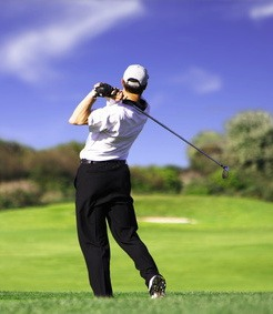 How to Improve at Golf – Keys to Follow
