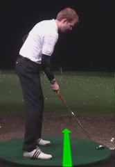 Tips for Handling Uphill Golf Lies