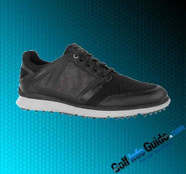 Callaway Men's Highland Golf Shoes Review