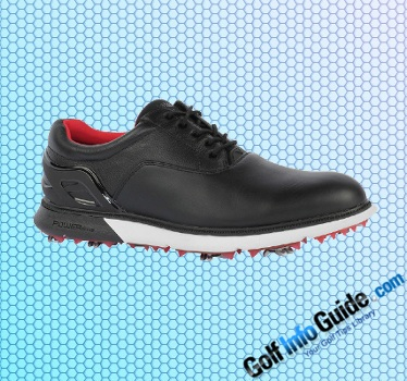 Callaway Men's La Grange Golf Shoes Review