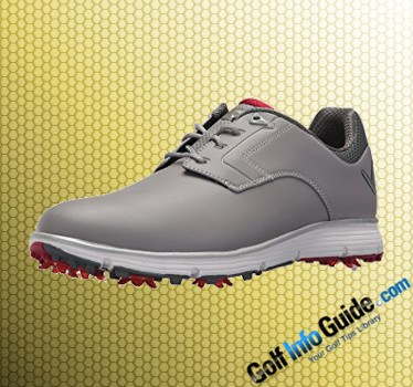 Callaway Men's La Jolla Golf Shoes Review