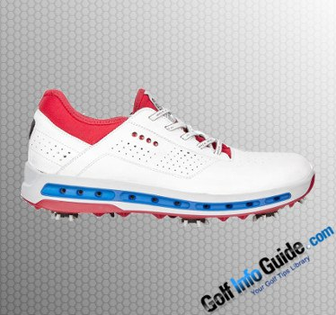 Ecco Men's Golf Cool 18 GTX Golf Shoes Review