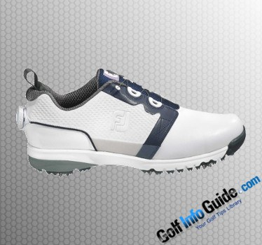 FootJoy ContourFit/ContourFit BOA Men's Golf Shoes Review