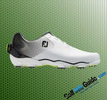 FootJoy D.N.A. Helix/D.N.A. Helix Boa Men's Golf Shoes Review