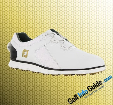 FootJoy Pro/SL & Boa Men's Golf Shoes Review