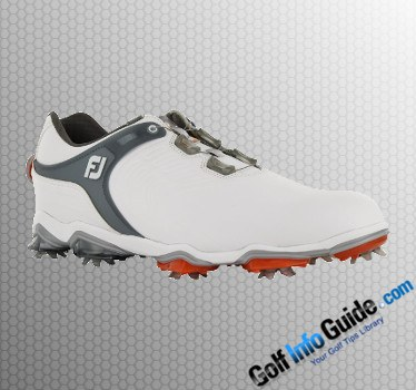 FootJoy Tour-S/Tour-S Boa Men's Golf Shoes Review
