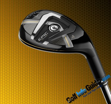 Callaway Epic Star Hybrids Review