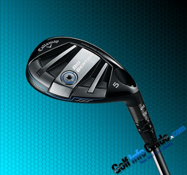 Callaway Women's Big Bertha OS Hybrids Review