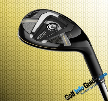Callaway Women's Epic Star Hybrids Review