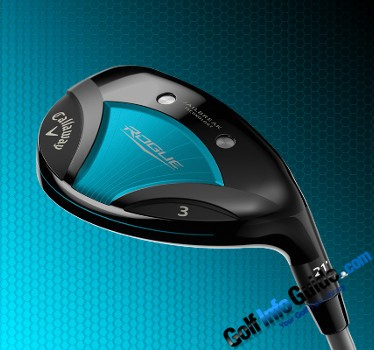 Callaway Women's Rogue Hybrids Review