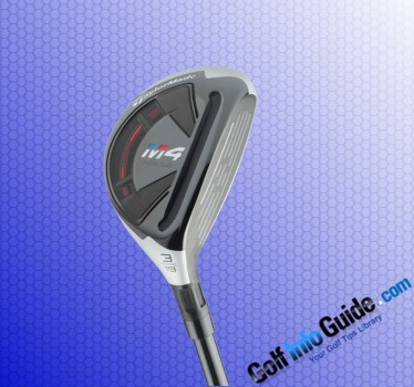TaylorMade M4 Ladies Rescue Hybrid Review