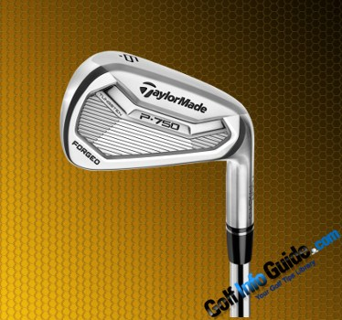 TaylorMade P750 Tour Proto Irons Review