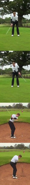 Your Chest and the Short Game