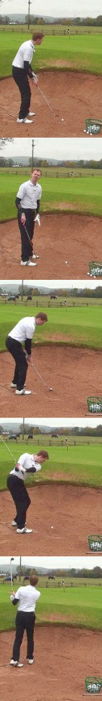 Bunker Tips - Making Smart Sand Decisions
