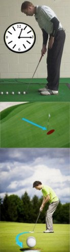 Other Tips for Improved Play on the Greens