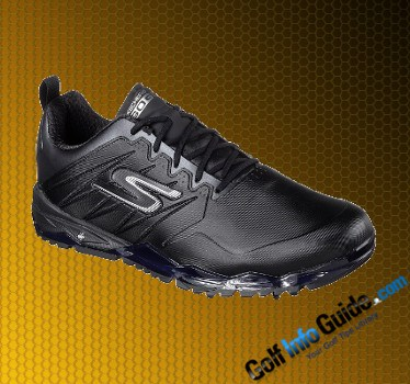 SKECHERS GO GOLF FOCUS 2 Golf Shoes Review