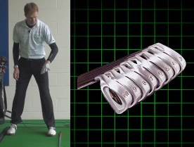 Adjust Your Stance Based on Both Club and Shot Type