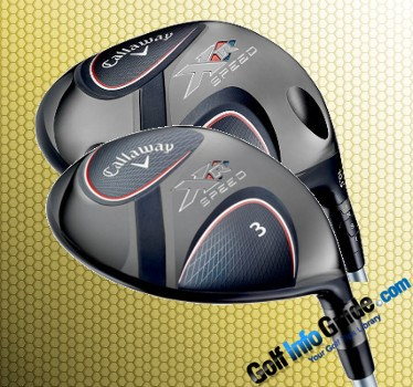 Callaway Launches New XR Speed Driver and Fairway Wood
