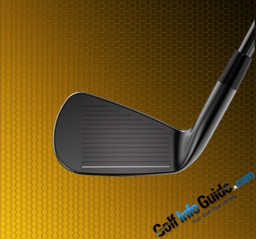Cobra Golf Launches All Black Forged Tec and King Utility Irons