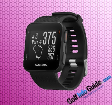 Garmin Reveals Their Latest Entry Level Watch, the Approach S10