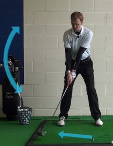 How Can a Low and Slow Takeaway Help Me Improve My Golf?