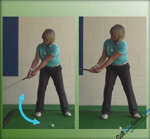 How to Confirm Your Swing Positions Using Key Checkpoints?