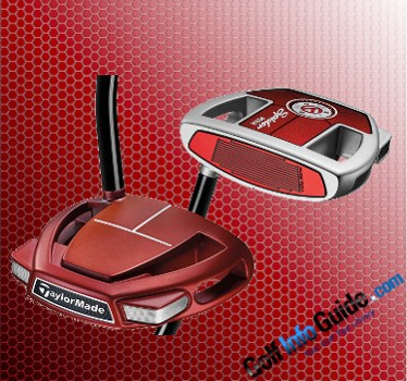 TaylorMade Launches Spider Mini Putters