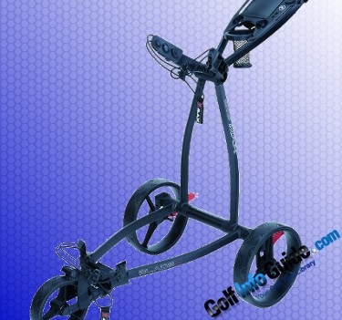 The Big Max Blade IP Trolley Hits the Stores