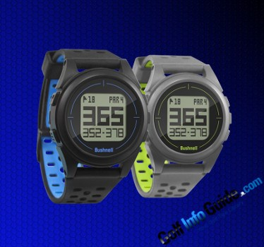 The New Bushnell iON 2 GPS Watch is Here