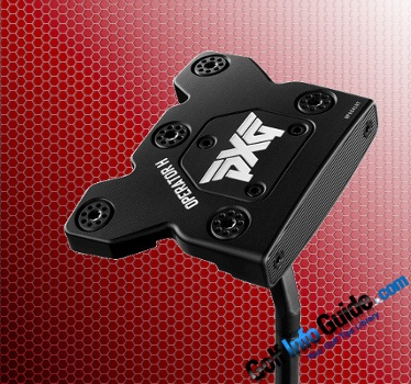New PXG Operator Putter Hits the World