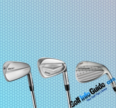 Ping Announces Brand New i500/i210 Irons, Along with Custom Wedges and Prodi G Junior Clubs