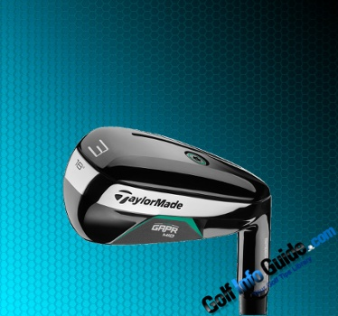 TaylorMade Announces New GAPR Line of Clubs