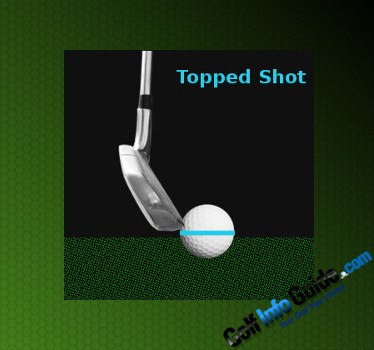 The Best Tips to Stop Topping the Ball