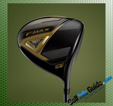 Cobra Golf Launches New F-Max Driver & Fairway Woods