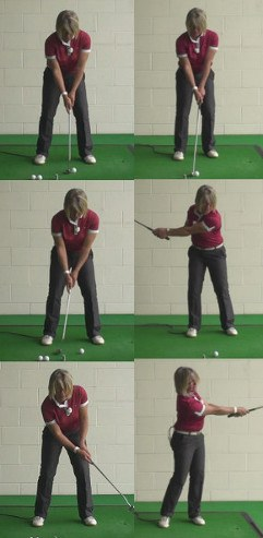 Head Position in the Short Game