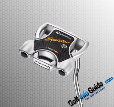 TaylorMade Takes its Spider Tour Putter to the Next Level